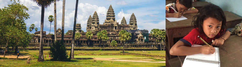 Savong's School Cambodia